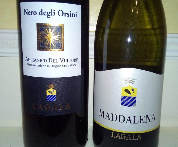 Vini Lagala